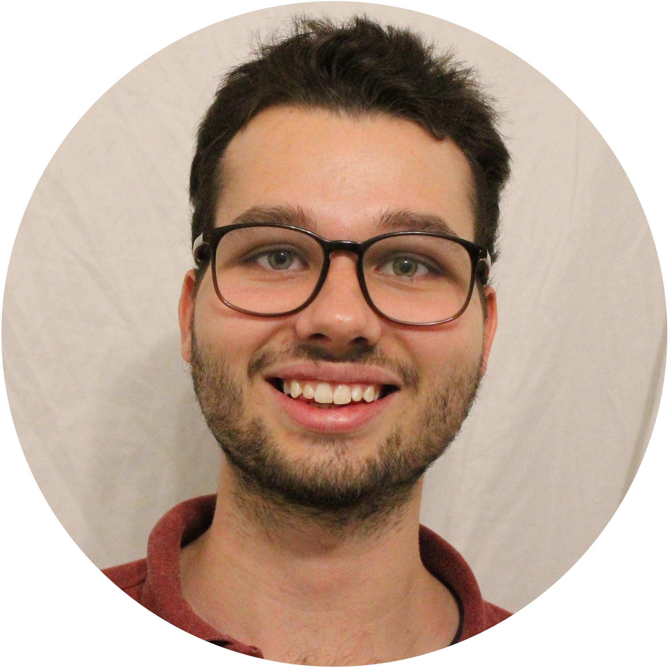 Aaron Schneider